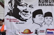 Kontras Rejects National Hero Status for Soeharto