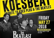 Nostalgia Lagu Koes Plus dan The Beatles di Acara Koesbeat