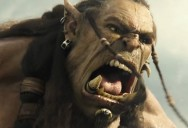 Warcraft: The Beginning, Pertarungan Manusia Melawan Orc