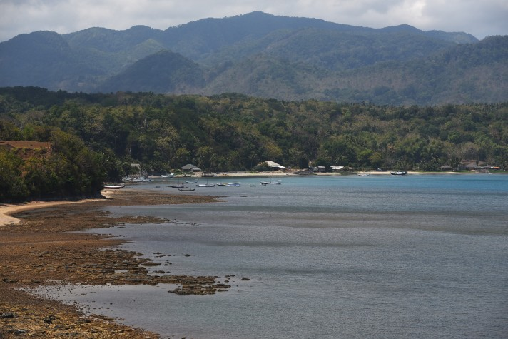Gresik Administration Urged to Develop Tourism in Bawean Island