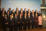 France Appreciates OIC Summit on Palestine in Jakarta