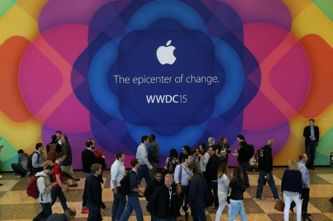 Aplikasi Apple WWDC Terbaru Dukung Apple TV