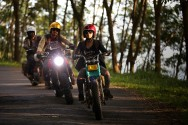'Ride to The Sun', Filmnya <i>Custom Bike Enthusiast</i>