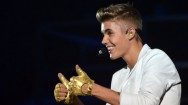 Justin Bieber Ingin Berwisata ala <i>Backpacker</i>