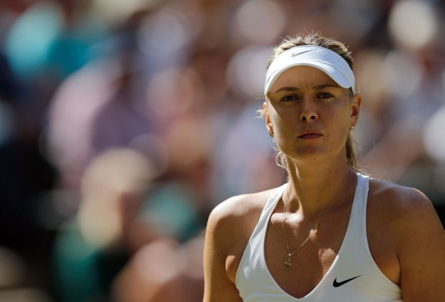 maria sharapova case essay Maria sharapova has been banned for two years by the international tennis former world number one caroline wozniacki described sharapova's case as a sad.