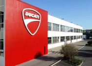 Walau Krisis, VW: Ducati <i>Not for Sale</i>