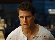 Aksi Tom Cruise di Trailer Film Jack Reacher