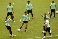 Preview Kroasia vs Portugal: Ajang Pembuktian Superioritas CR7