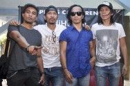 Terkesima dengan Slank, Mantan Produser The Rolling Stones: Now I'am a Slankers!