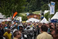 BMW Motorrad Days, Saingan Ducati Bike Week di Jerman