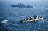 Indonesia Urges Restraint Ahead of South China Sea Ruling