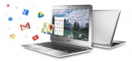 Chromebook Dorong Penjualan PC di AS
