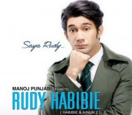 Rudy Habibie, Most Watched Indonesian Film in Lebaran Holiday