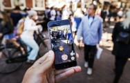 Police Reminds Pokemon Go Players to be Careful
