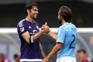 Kaka & Pirlo Pimpin MLS All-Star Hadapi Arsenal
