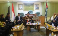 Indonesian Lawmakers Fail to Enter Ramallah
