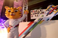 KOI: Hasil Sea Games Jangan Jadikan Acuan Asian Games 2018