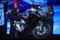 All New Honda CBR250RR Diluncurkan