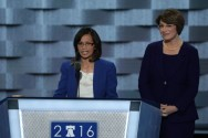 Indonesian-Born Activist Speaks in Democratic National Convention