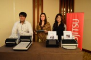 Fujitsu Luncurkan Lini Scanner High-End