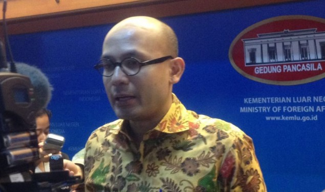 Other Countries Should Respect Indonesian Laws: Foreign Ministry