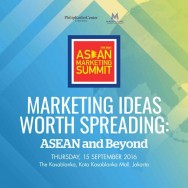 MarkPlus Kembali Gelar ASEAN Marketing Summit 2016