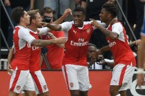 Arsenal Tekuk MLS All Star 2-1