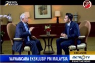 1MDB Scandal is a Politicized Business Issue:PM Najib