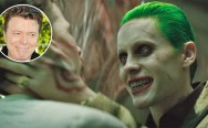 Perankan Joker, Jared Leto Terinspirasi David Bowie