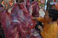 Gov't Plans Beef Imports from Latin America, Europe