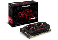 Power Color Red Devil Radeon RX 470, Godaan Pengguna Mainstream