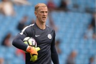 Joe Hart Bakal Dibuang City?