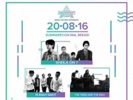 Sheila on 7 Siap Tampil di Soundsfest 2016