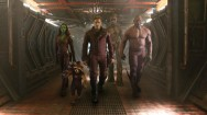 Karakter Guardians of The Galaxy Bakal Tampil di Infinity War
