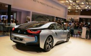 i8, Civic & Pajero Terfavorit GIIAS 2016