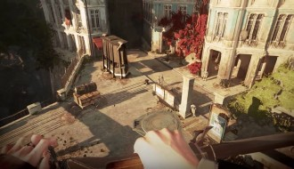 Video Gameplay Terbaru Dishonored 2