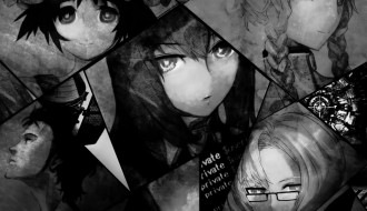 Visual Novel Steins;Gate Menuju Steam Bulan Depan