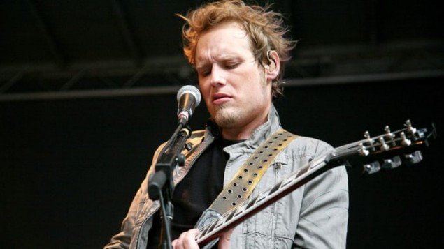 Mantan Gitaris 3 Doors Down Meninggal Dunia