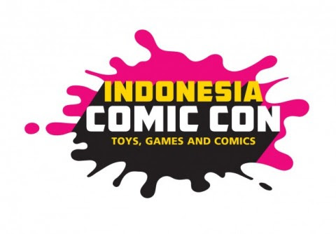Indonesia Comic Con held for the first time in 2015