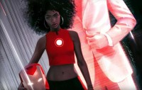 Ironheart, Pewaris Nama Iron Man
