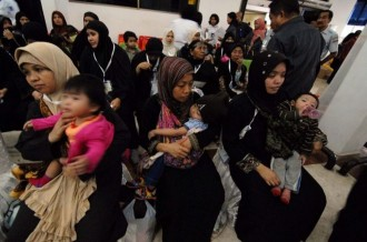 Seven Government Agencies Cooperate to Tackle Human Trafficking