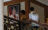 Southeast Sulawesi Governor Named As Corruption Suspect