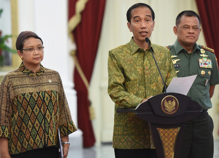 Jokowi to Attend G20 Summit and ASEAN Summits