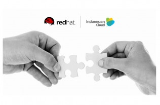 IndonesianCloud Jadi Certified Cloud and Service Provider Red Hat