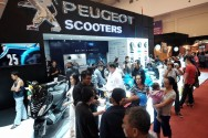Peugeot Scooter Laris Manis, Ducati Kian Optimis