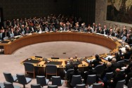 Indonesia Eyes Non-Permanent UN Security Council Seat