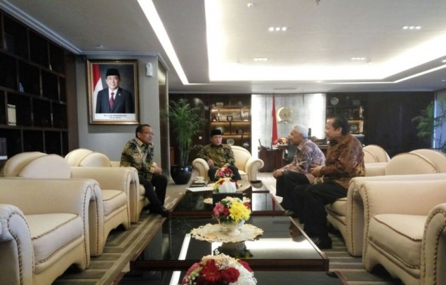 Jokowi Nominates Budi Gunawan as New Intelligence Chief