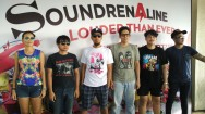 Siasat The Upstairs Tampil Sesudah Isyana Sarasvati di Soundrenaline 2016