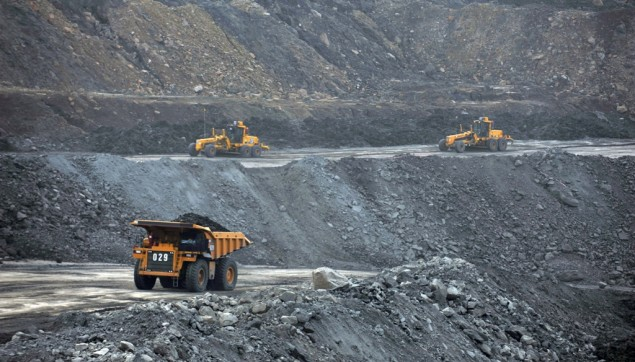 Gov't Expects Higher Non-Tax Revenue from Mining Sector in 2017