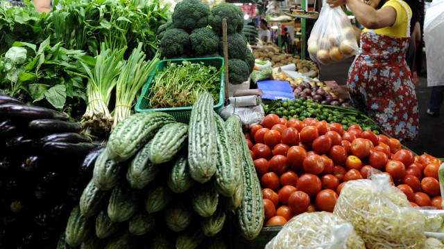 5 Benefits of Boiled Vegetable